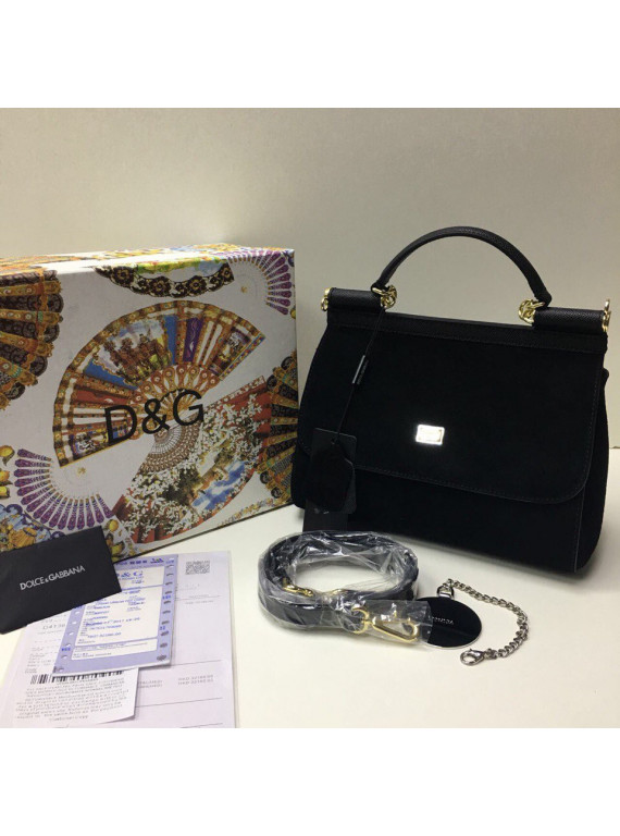 Dolce & Gabbana Sicily